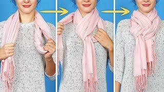 14 STYLE TIPS AND DIYS YOU SHOULD KNOW