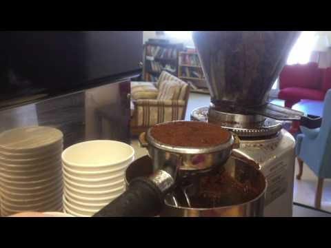 How to make Raspberry Mocha in cafe