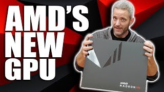 The WORST Radeon 7 Unboxing on YouTube...