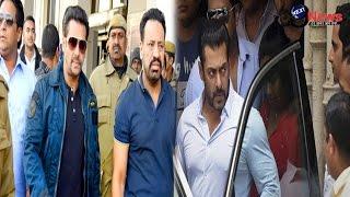 सलमान फिर पड़े मुसीबत में, कोर्ट में पेश होने का आदेश..| Again Salman In Court Case Mess..