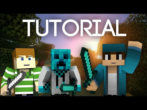 How to Change Your MCPE Skin! (Broken)
