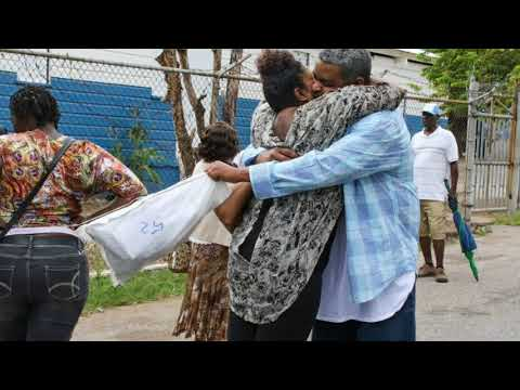 66 Deported from US to Jamaica just in time  for Easter