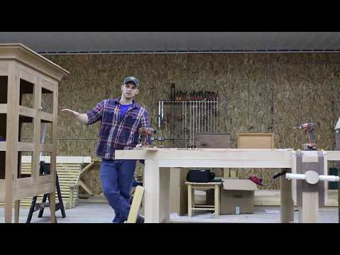 Woodworking for beginners 7 steps