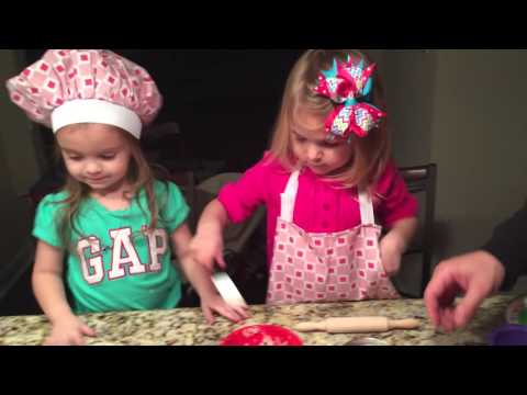 Lalaloopsy Baking Oven Chocolate Chip Cookie Yummy