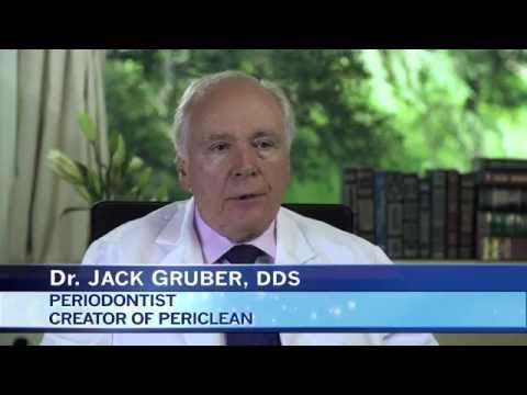 Gum Disease: What are gum pockets and how do I treat them?