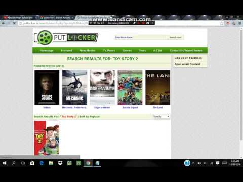 how to download movies to your pc ( using chrome )