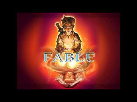 Full Fable soundtrack