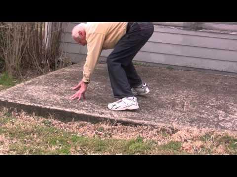 75 Year Old Guy Doing Push Ups Tom Willett
