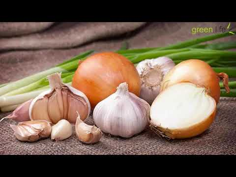 2 Home Remedies Using Onions For Cold, Flu and Stuffy Nose That Really Work