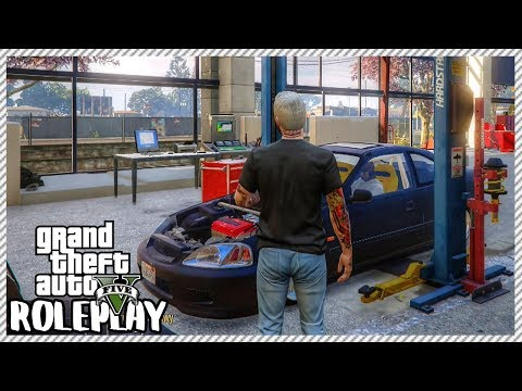 GTA 5 ROLEPLAY - Selling & Buying New Cars | Ep. 294 Civ