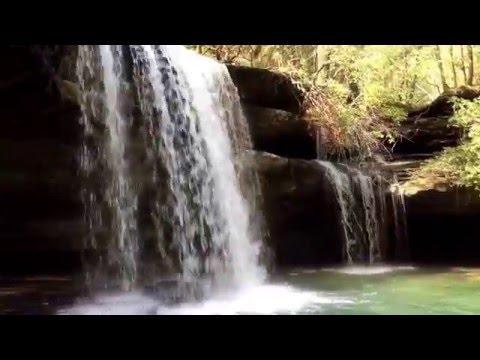 North Alabama Waterfalls, 18 Mar 16
