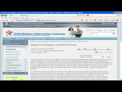 MLA Citation: How to Cite Websites