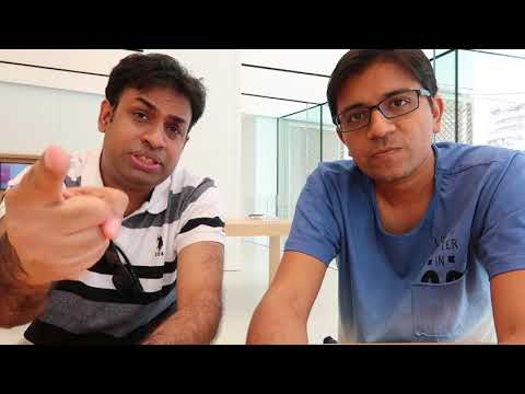 Buying Gadgets from Dubai? Shopping Tips with Geeky Ranjit