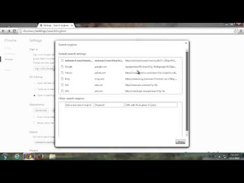 How To Remove Websearch.SearchMania.info Browser Hijacker (Removal Guide)