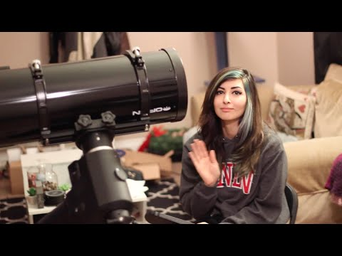 COMPLETE ASTROPHOTOGRAPHY SETUP & UNBOXING