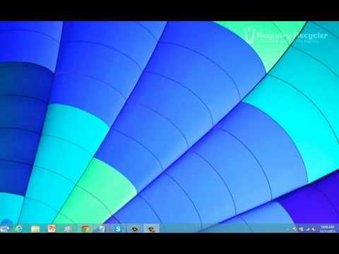 How To Reset Windows 8.1 Start Screen To Its Default
