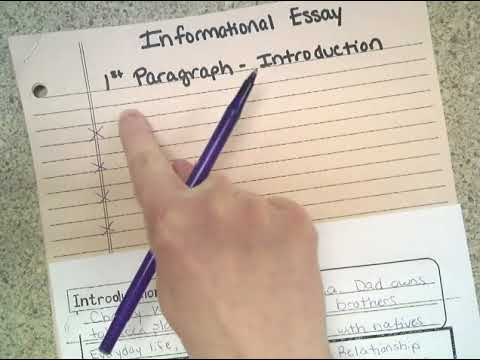 colonial essay drafting intro paragraph