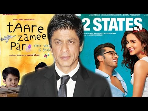 7 Blockbusters Movie Which Shah Rukh Khan Rejected
