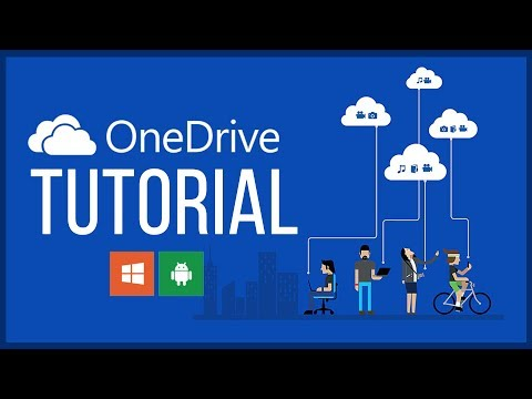 Onedrive Tutorial: Learn How To Use Onedrive on Windows and Android