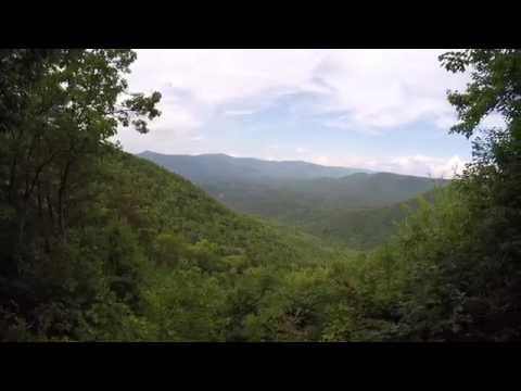 Fort Mountain GA - Part Two
