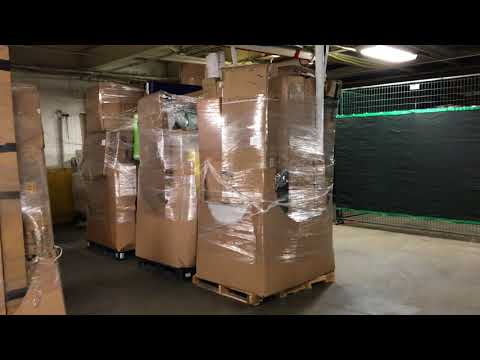 Buying Wholesale in Bulk or Liquidation to sell on Amazon and eBay