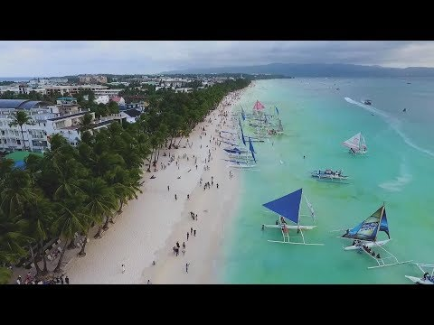 Assignment Asia: World's best island no more?