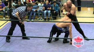 Fantastic Pro Wrestling !! Bout 1, Part 3