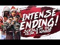 MOST INTENSE ENDING Squad Scrims Ft Tfue NotVivid Xil Fortnite BR Full Match