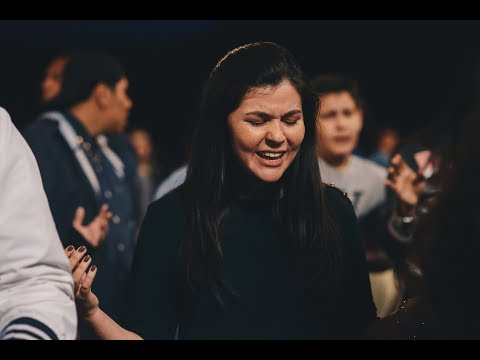 In The Midst of a Natural Disaster God Used Her To Bring Peace - Powerful Testimony