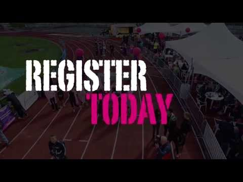 Woman2Warrior Obstacle Race