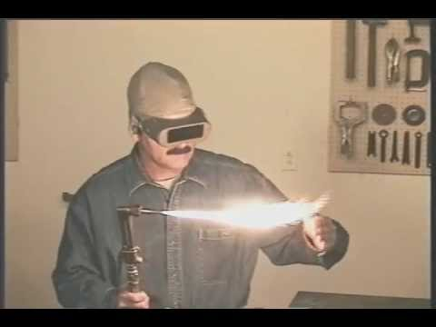 How To Use A Cutting Torch
