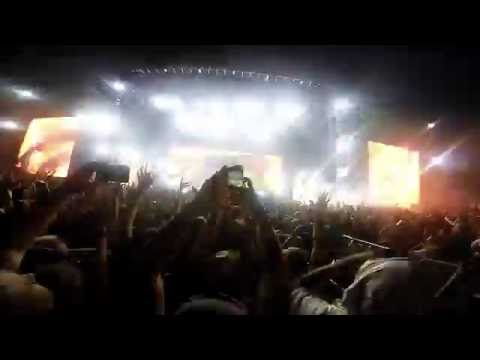 Coachella 2016 Weekend 2 Zedd full set part 1
