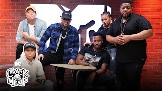 'Crack Me Up' Official Trailer | Wild 'N Out | MTV