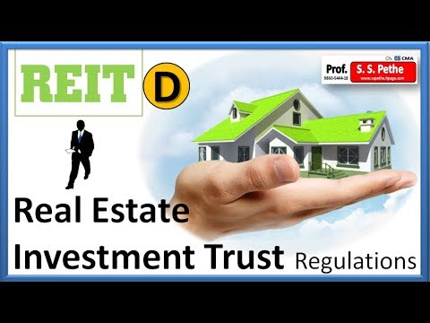 F14 D=REIT= Part D=Issue & Listing of Units