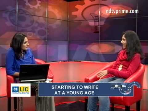 Career in publishing, a book lover's delight Video  NDTV Prime
