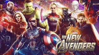 NEW AVENGERS CONFIRMED Leaked Ms. Marvel Casting Scene
