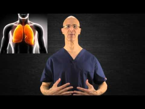 Proper Breathing Exercise to Strengthen Lungs to Keep Healthy - Dr Mandell