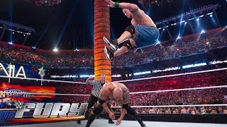 14 of John Cena