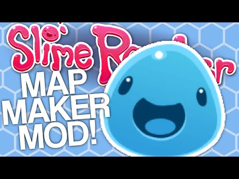 How to build your own map! - Slime Rancher Early Access Mod