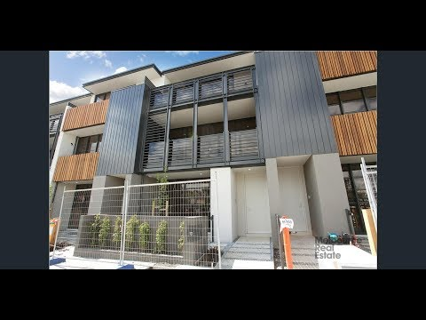 Townhouses for Rent in Melbourne: Williamstown Townhouse 3BR/3BA by Property Management in Melbourne