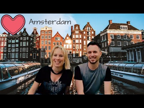 We moved to Amsterdam! Things that we should have known before moving to Amsterdam!