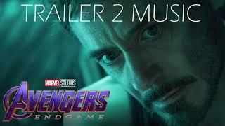 Download Avengers: Endgame - Trailer 2 Music (Cover by Filip Oleyka) Video