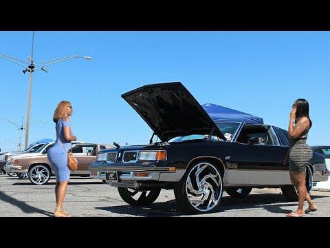 Veltboy314 - 2K18 Track Mania Car Truck & Bike Show (FULL VIDEO) Whips, Racing, Women - Memphis, TN