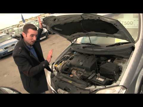 Tips for buying a second hand car privately