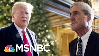 GOP Strategist: 'Our President Is A Useful Idiot' For Russia | Velshi & Ruhle | MSNBC