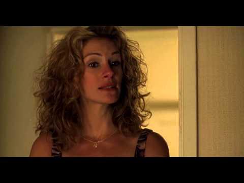 Erin Brockovich - Argument Scene