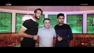 Imad Wasim & Babar Azam at Chak89