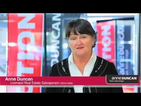 Auckland Real Estate Agent Anne Duncan Real Estate - Anne Duncan Profile