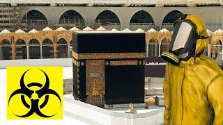 UMRAH SUSPENDED! What about Hajj? | Coronavirus & Hajj 2020