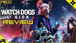 Watch Dogs Legion REVIEW - The Nemesis System in a City